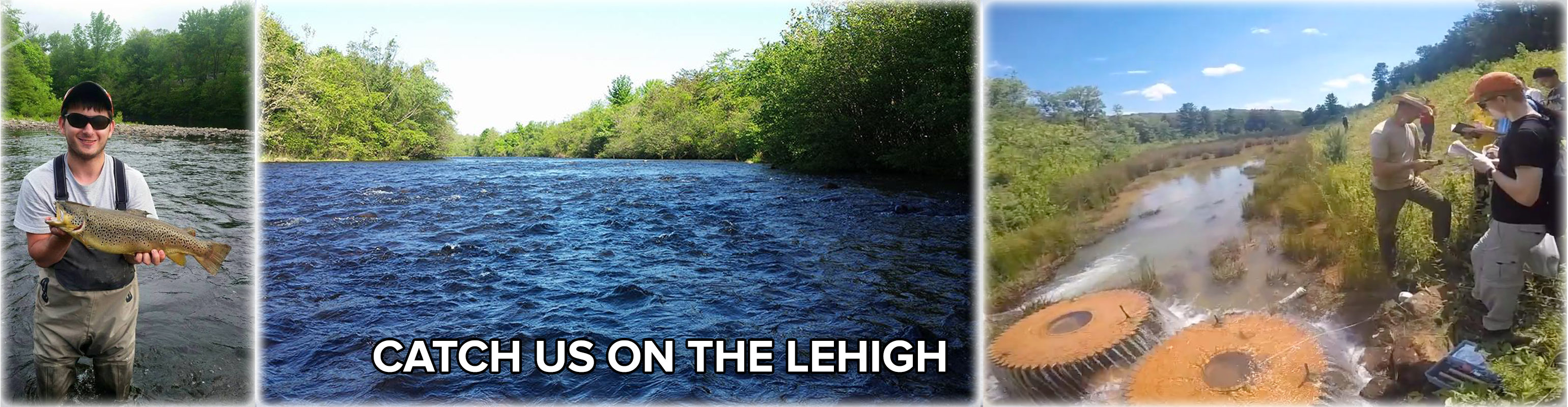 Lehigh River Stocking Association