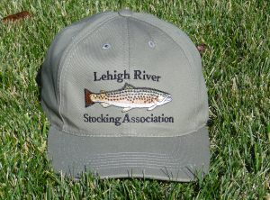 LRSA Hat - Front