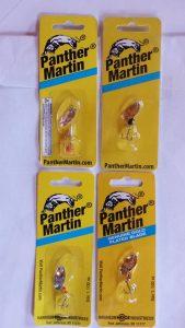 Panther Martin 1/32 oz