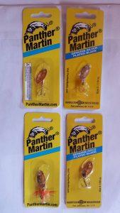 Panther Martin 1/16 oz